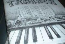 Tracker Music