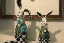 Bunnies...