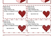Valentine's Day / by Amy Cravdin