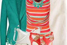 Ako dobre skombinovať oblečenie