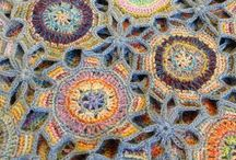Crochet / by Adriana Lis Bellinello