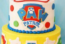 Peppe paw patrol