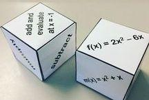 Wiskunde onderwijs