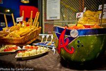 Baseball Birthday Party / Sport birthday Party for boy