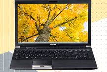 Toshiba Laptops Online in UAE