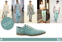 MEN'S STYLE / STYLE / by Ghassan Jean