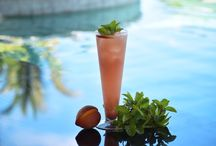 Art of Mixology / Tropical libations for every taste.