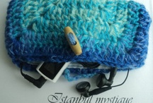 crochet purses and bags