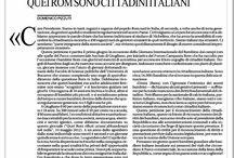 ROM: campi e degrado / by Alessio Viscardi