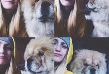 Animal love / ❤️