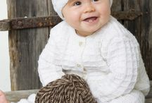 Vauvaneuleet