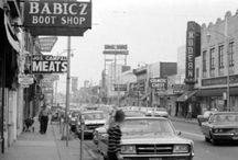 Vintage Detroit & Hamtramck / by Agi