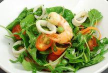 #ponunaensalada2016 / El mejor recopilatorio anual de ensaladas de cada verano. The best salads recipe collection of every summer