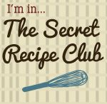 *The Secret Recipe Club* / The Secret Recipe Club is a group of bloggers who each month are secretly assigned to another blogger in the Club and select a recipe to make. Then on reveal day, everyone posts their secret recipes from their secret blog :) Interested? Check out this post: http://secret-recipe-club.blogspot.com/p/join-src.html / by Sarah E.