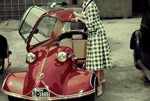 vintage/retro & mobile