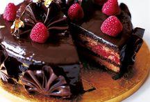 cakes&dessertes