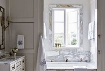 HOME: Bathrooms / Dream Bathrooms