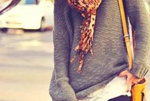 My Style / by Rachel Kirwin