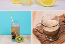 Drinks:)