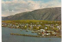 Norway, Sandnessjøen