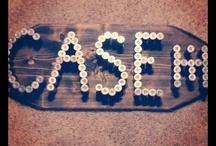 Case IH / by Ashley Dryer