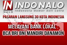 Togel Online indoNalo / indoNalo Agen Togel Online Pasaran Indonesia