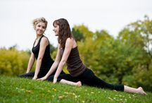 Yoga for a Better Relationship / Any type of relationship with another person can sometimes be complicated. Factors that complicate any type of relationship include a busy lifestyle, stress, exhaustion, lack of communication, and the exact type of relationship it is.  A key to a good relationship is being able to give and take. This is where the benefits of yoga can help teach people how to maintain a healthy relationship. http://www.yoga-teacher-training.org/2013/07/20/yoga-for-better-relationships/
