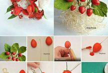 Flowers Sugar Art Tutorials