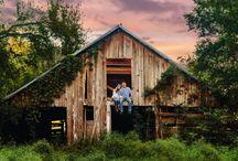 Tyler & Kaelin / Engagement  / by Julie Johnson