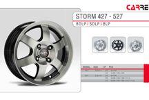 Storm / Model: Storm Kod: 427/527 Renk: BDLP/SDLP/BLP