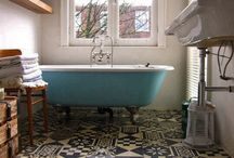 baños casita