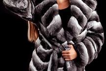 Coats & Furs / by Lani Weber