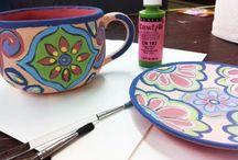 crafts / by Lindsay Frankovic