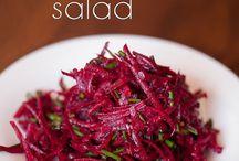 Vege & salad