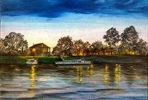 Paintings / Paintings by Marina Zorina