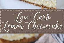 desert low carb
