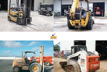 Machinery Dealers