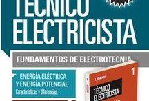 electrónica y electricidad