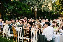 Hayley Wedding Ideas / by Carole Smith