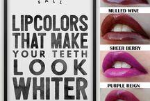 Dental Teeth Whitening / Bleaching -  Social Media Post Content