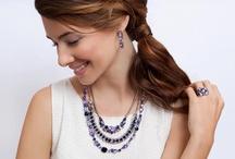 Jewelry at Barbara Stewart Interiors