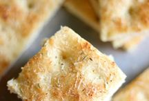 Bread/Pane
