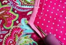 Sewing Savvy / Tips to inspire and enable