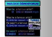 ctt turbo ingilizce