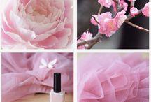 color - pink
