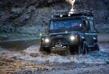 Adventure. Camping. Fun on four wheels.Mountainbiking / Camping. The greatest places. Adventure. Driving roads. And if you wonder how you get there, The answer it s simple.Buy an off road minded car...or a Land Rover