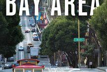 SF Trip / by Brittany Rivera