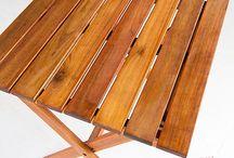Restauro de madeiras