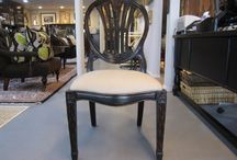 Chair Styles / Pre Owned, Luxury Resale Furniture