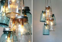 Recycle Repurpose Ideas